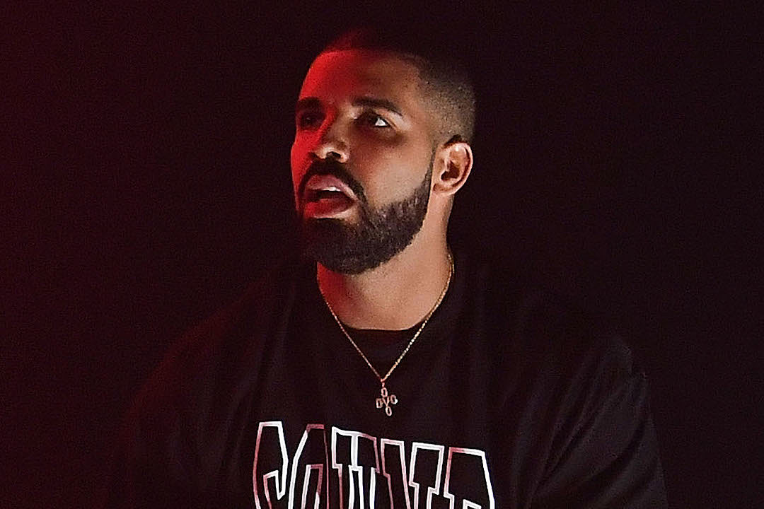 Drake Has Dropped His Biggest Hint Yet That He Might Be Acting in 'Top Boy' Series 3 news