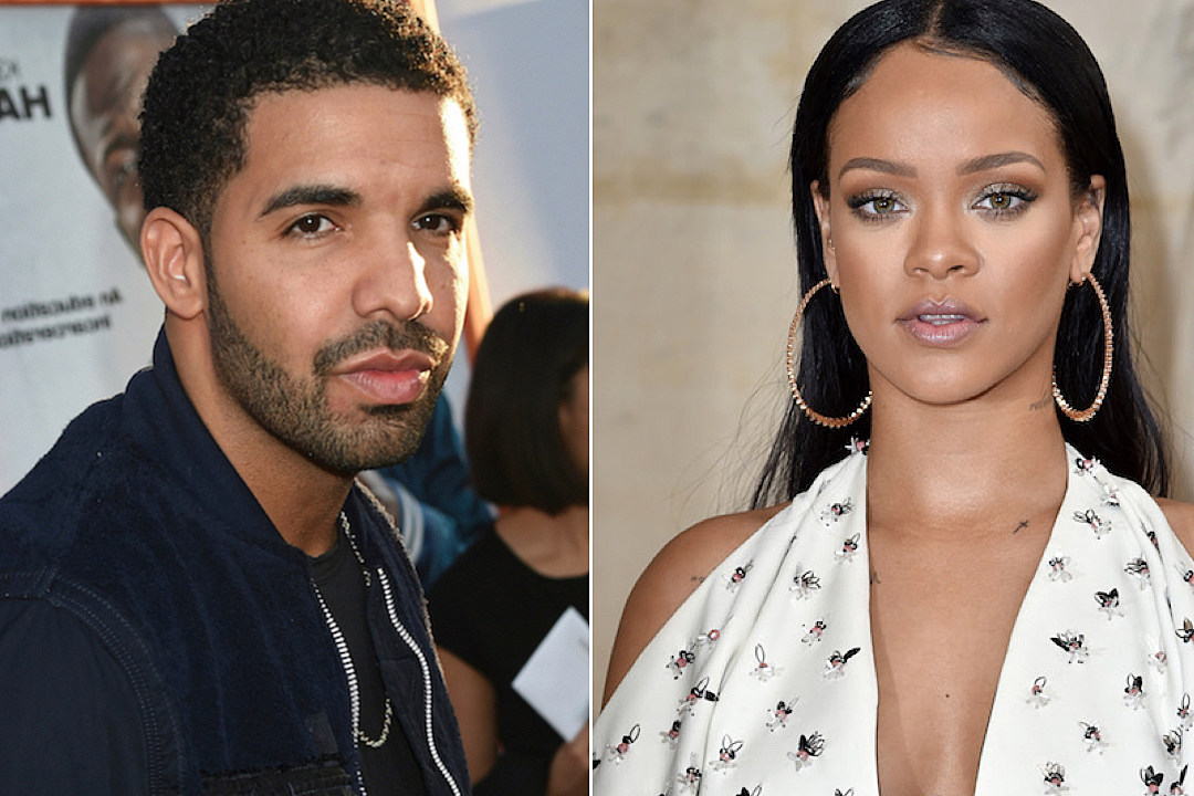 Drake Congratulates Rihanna on Her Video Vanguard Award With a Billboard news