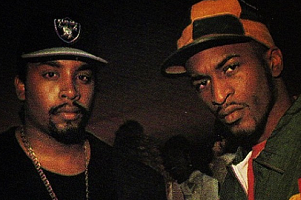 Eric B. & Rakim Paid In Full retronew