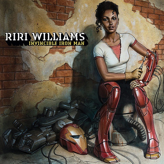 Nas, Dr. Dre, Missy Elliott & More Added to Marvel Hip Hop Variant Covers news