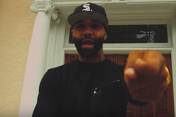 Is Joe Budden Going After Drake on His New Project? news