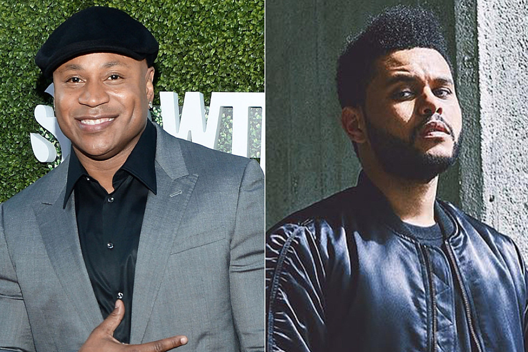 LL Cool J Attempts to Remind Twitter of His Status in the Rap Game news