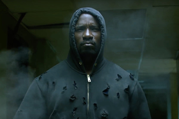 Marvel's 'Luke Cage' Enlists Ol' Dirty Bastard Classic for Trailer news