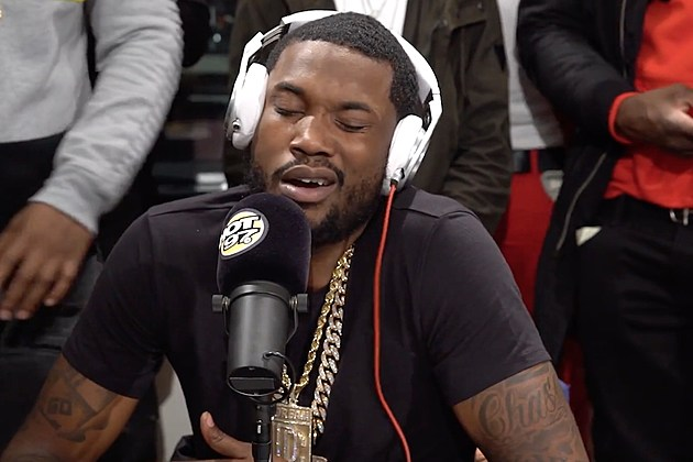 Meek Mill Shares a Bunch of 'DC4' Snippets and They Sound Insane news