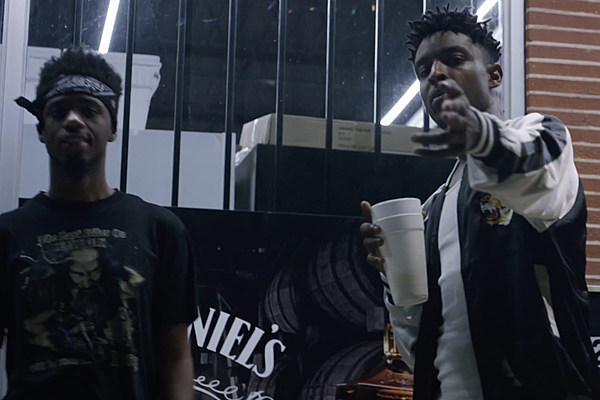 "The NYPD's ""Strong Advisory"" Has Reportedly Led to a 21 Savage Concert Being Moved Out of Manhattan news"