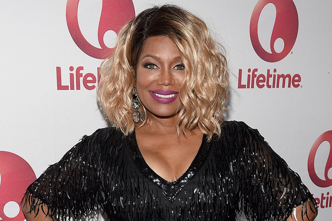 Michel'le Unveils Teaser for Lifetime Movie 'Surviving Compton: Dre, Suge & Me' news