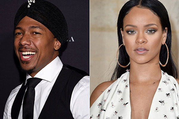 Are Those Nick Cannon and Chilli Dating Rumors Finally Confirmed? [PHOTO] news