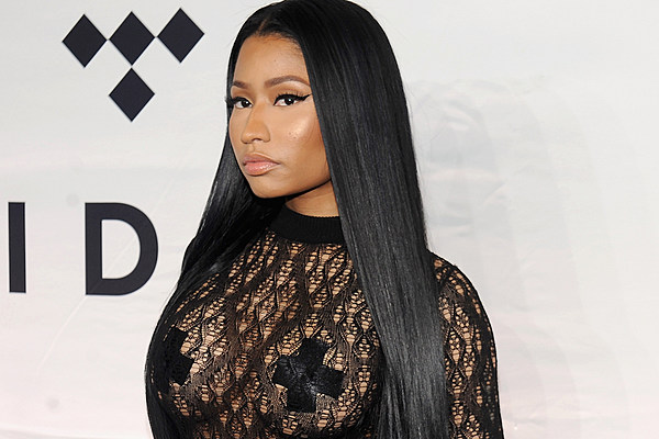 Nicki Minaj Caught in a Love Triangle in T Mobile Ad [VIDEO] news