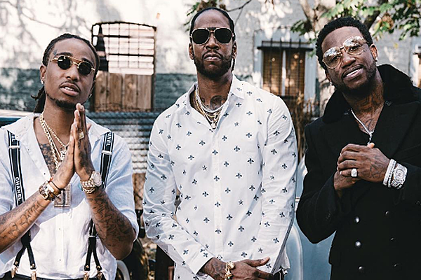 2 Chainz Denies Robbery Story: Spreading Rumors Is A No No [VIDEO] news
