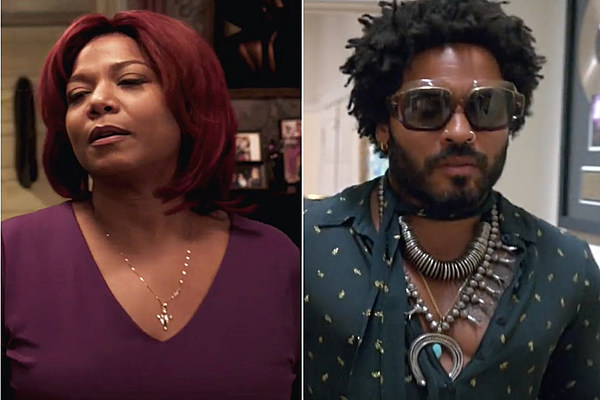 NAACP Image Awards 2016 Winners Include Jill Scott, Jussie Smollett & Queen Latifah news
