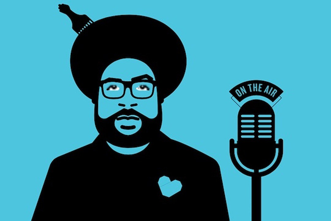Questlove Paid Tribute to Prince by Playing Finding Nemo During His DJ Set Last Night news