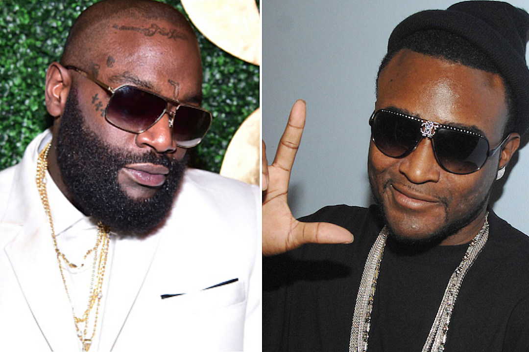 "Rick Ross Pays Homage to Shawty Lo With New Freestyle on ""I'm Da Man"" news"