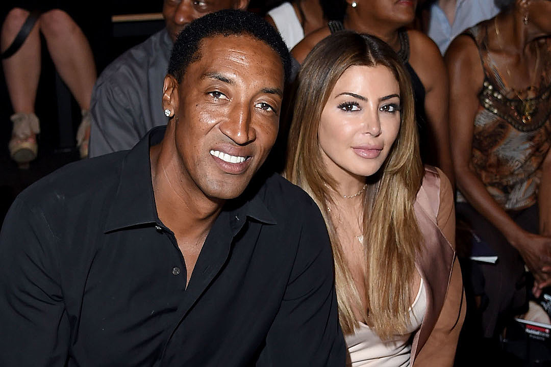 Scottie And Larsa Pippen's Divorce Is About To Get Uglier ... Or Not?