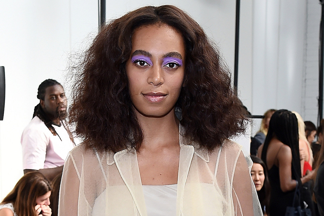 Solange Pens Honest And Inspiring Letter To Teenage Self For Teen Vogue