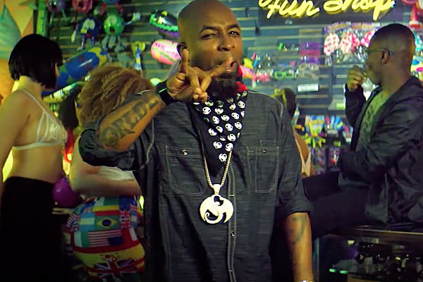 "Premiere: Mackenzie Nicole and Tech N9ne Team Up for the ""Actin Like You Know"" Video news"