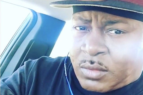 Trick Daddy Curses and Spits on His Phone in Rage Fueled Rant [VIDEO] news
