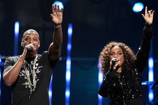 Alicia Keys Teams Up With A$AP Rocky for 'Blended Family'; New Album on the Way news