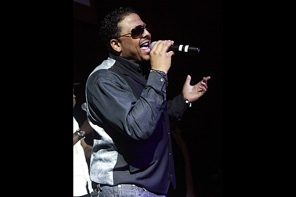 Happy Birthday, Keith Sweat! news