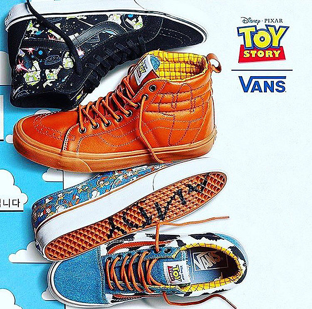 Vans All Weather MTE news
