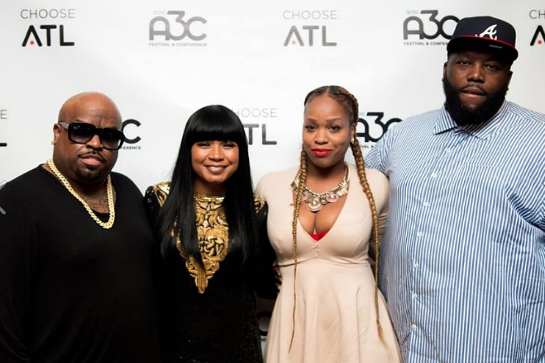 Rick Ross, Bun B, Cam'ron and More to Headline 2016 A3C Festival in Atlanta news