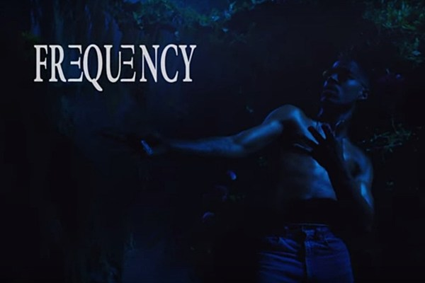 "Listen to Kid Cudi's ""The Frequency"" news"