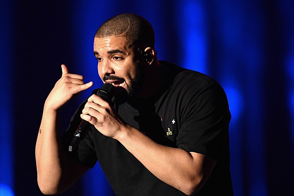 Drake Takes Shots at Kid Cudi and Pusha T on New Song, 'Two Birds, One Stone' [LISTEN]