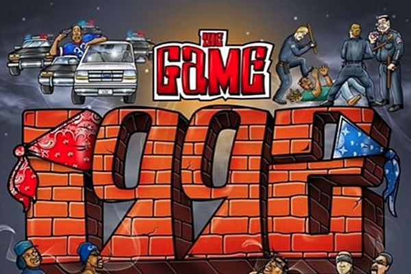The Game Releases New Album Block Wars [STREAM] news