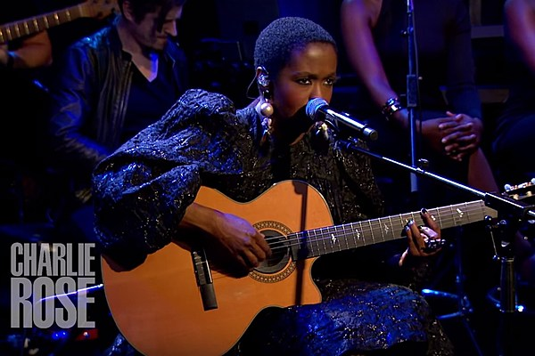 Watch the Weeknd, Lauryn Hill Perform In the Night Together news
