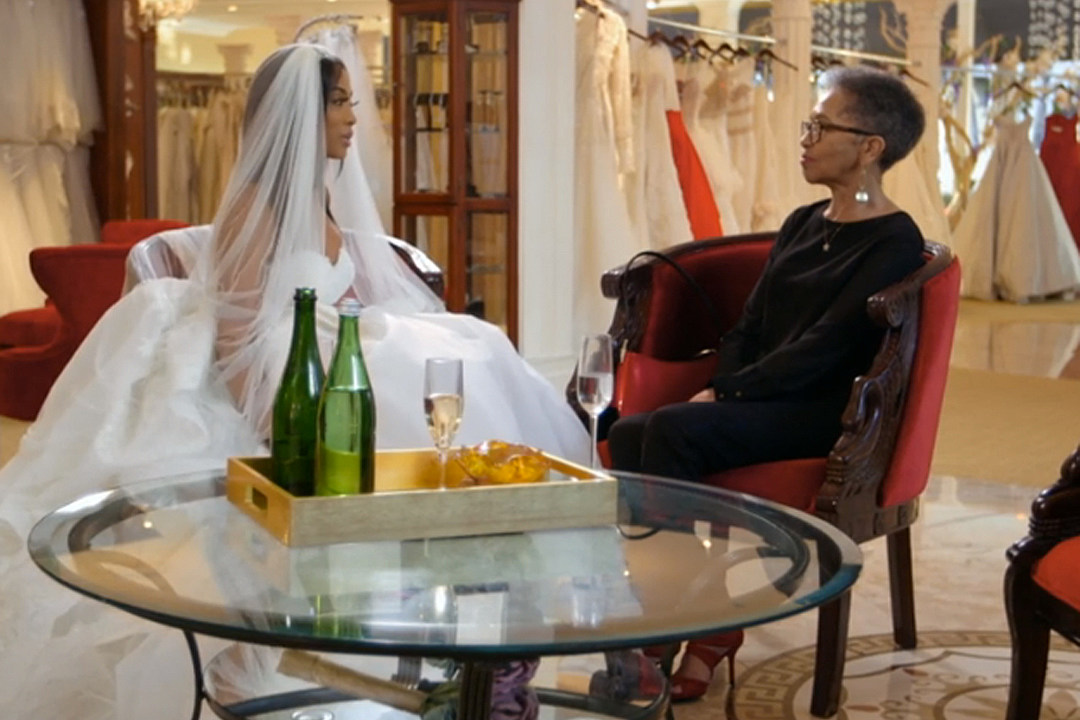 'Love & Hip Hop Hollywood' Season 3, Episode 9 Recap: Brandi Plots Revenge on Moniece news