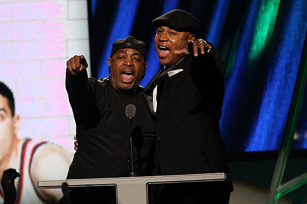 Kendrick Lamar Inducts N.W.A. Into the Rock and Roll Hall of Fame news