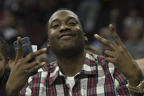 Meek Mill Says He's Done Rapping About 'Extreme Violence' news