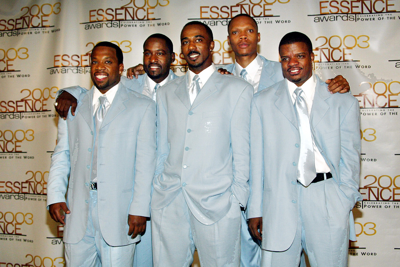 Johnny Gill Teams Up with New Edition For 'This One's For Me and You' Video news