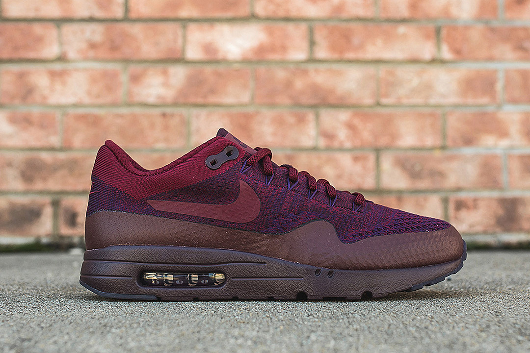 nike air max 1 ultra flyknit grand purple. Black Bedroom Furniture Sets. Home Design Ideas