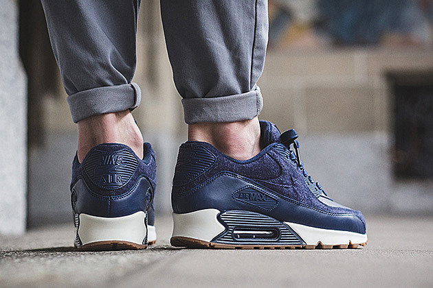 nike air max 90 midnight
