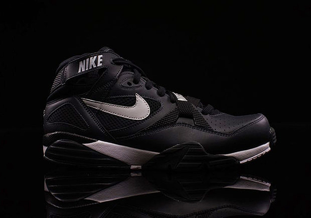 nike air trainer max 91 leather. Black Bedroom Furniture Sets. Home Design Ideas