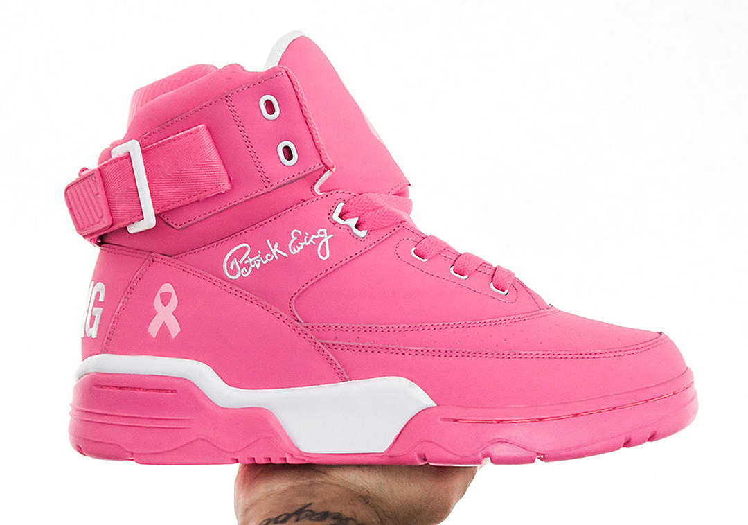 Upcoming Ewing 33 Hi Releases news