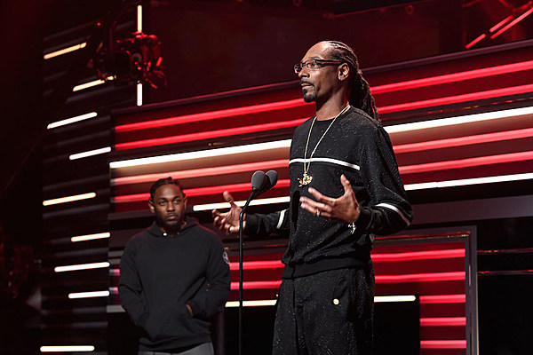 Read N.W.A's Heartfelt Rock Hall Acceptance Speeches news