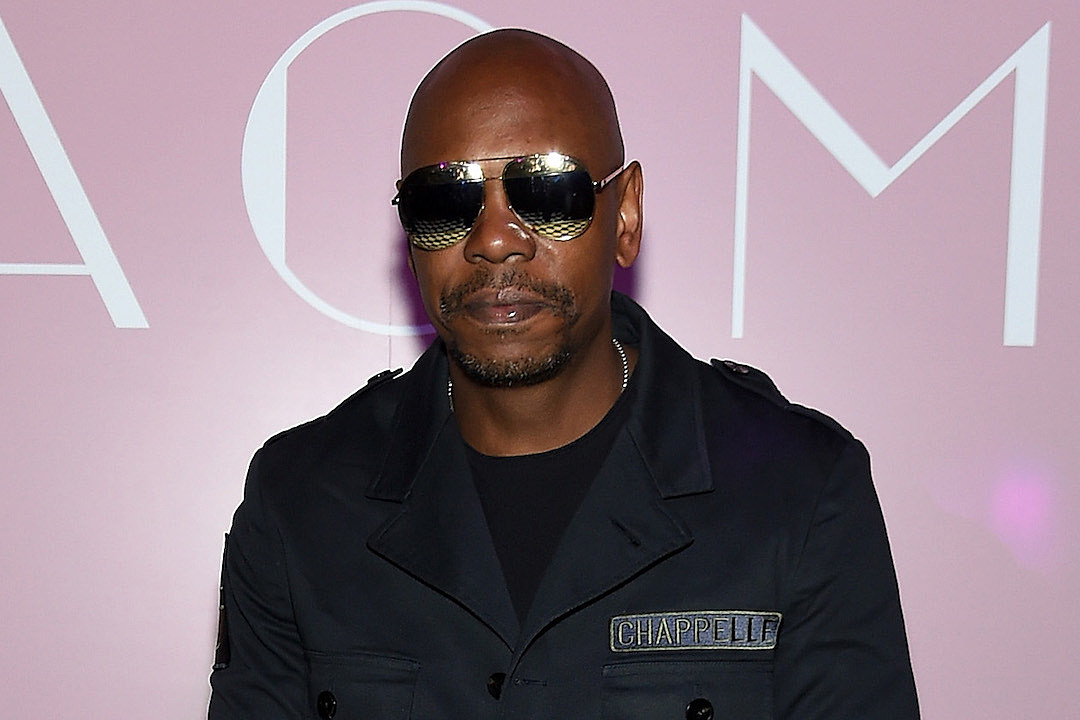 Dave Chappelle Stages Prince Tribute During San Francisco Set news
