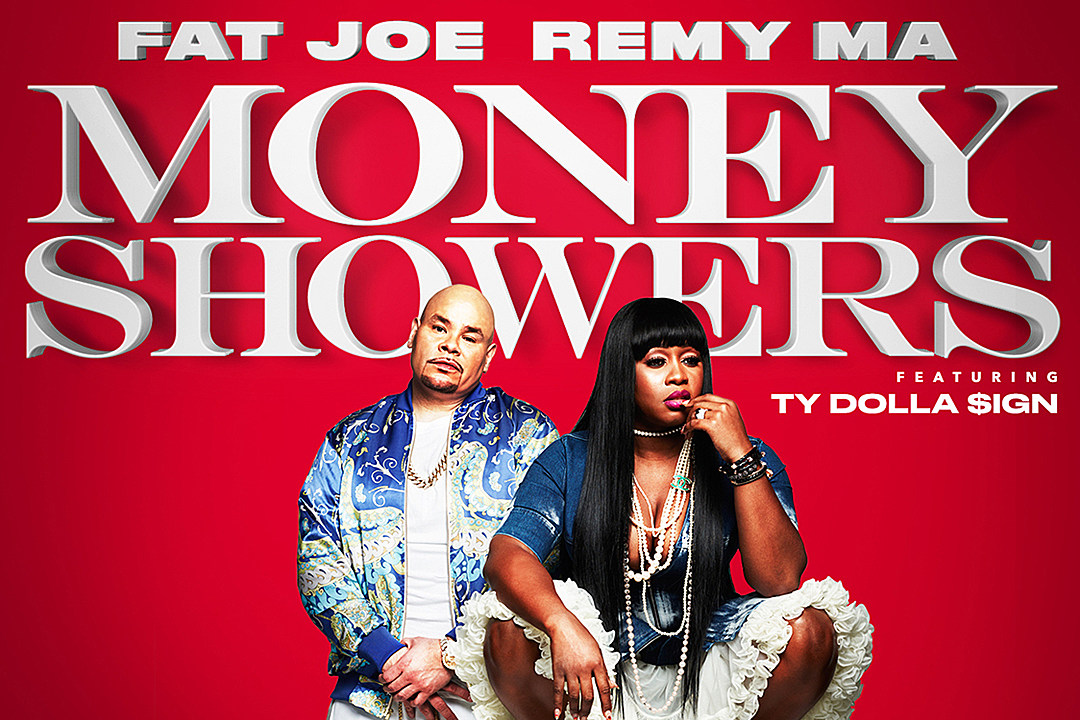 Jay Z Drops a Verse on Fat Joe & Remy Ma's 'All the Way Up (Remix)' news