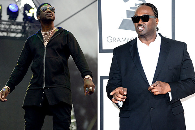 Gucci Mane and Zaytoven Collab on EP 'GucTiggy' [LISTEN] news