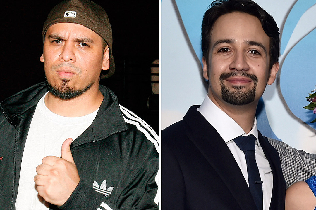 See Lin Manuel Miranda's Stirring Tribute to Orlando Victims news