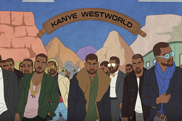 This One Take Piano Rendition of Kanye West's Discography Is Incredible news