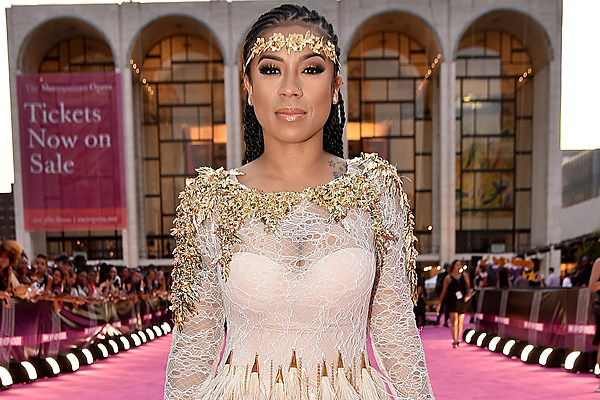 Keyshia Cole Finally Meets Her Biological Father After 34 Years [PHOTO] news