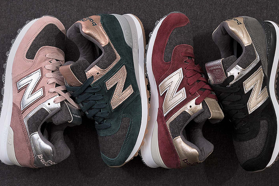 New Balance speaks out after white supremacist website praises company