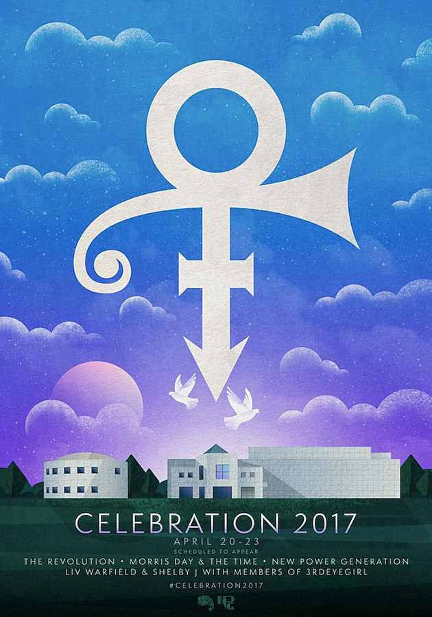 Sheila E. Talks Prince Memorial Service, Turning Paisley Park Into a Museum news