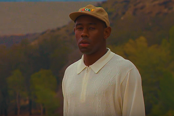 "Watch Tyler, the Creator Absolutely Snap Over ""Freestyle 4"" and Turn Up With A$AP Rocky in the Studio news"
