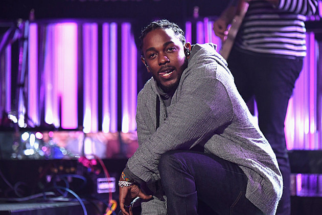 See Beyonce, Kendrick Lamar Baptize BET Awards With 'Freedom' news