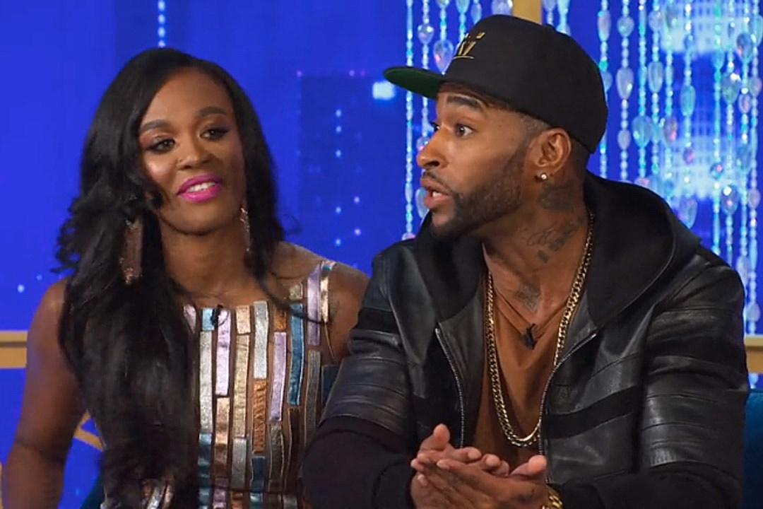 Masika Love And Hip Hop Reunion