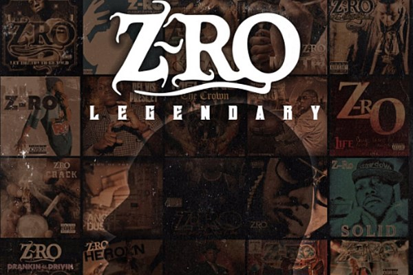 Z Ro – Legendary music videos 2016