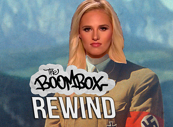 The Boombox REWIND: Yeezy 4 Fashion Show, Tyga's G.O.O.D. Signing and the Death of Jerry Heller [VIDEO] news